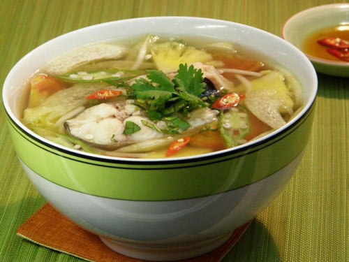 Ẩm thực Việt Nam | Vibrantpets