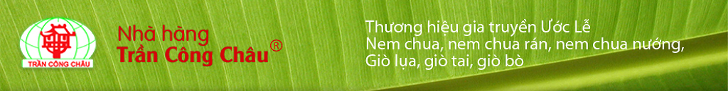 Trần Công Châu